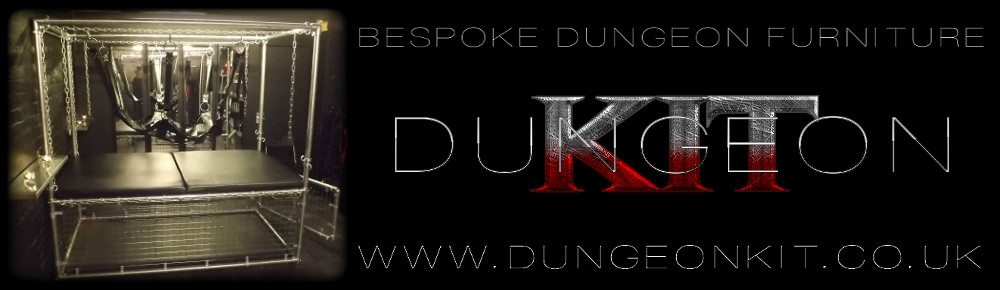 Bespoke Dungeon Furniture by Dungeon Kit